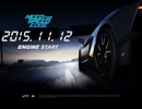 الإعلان عن Need for Speed Edge